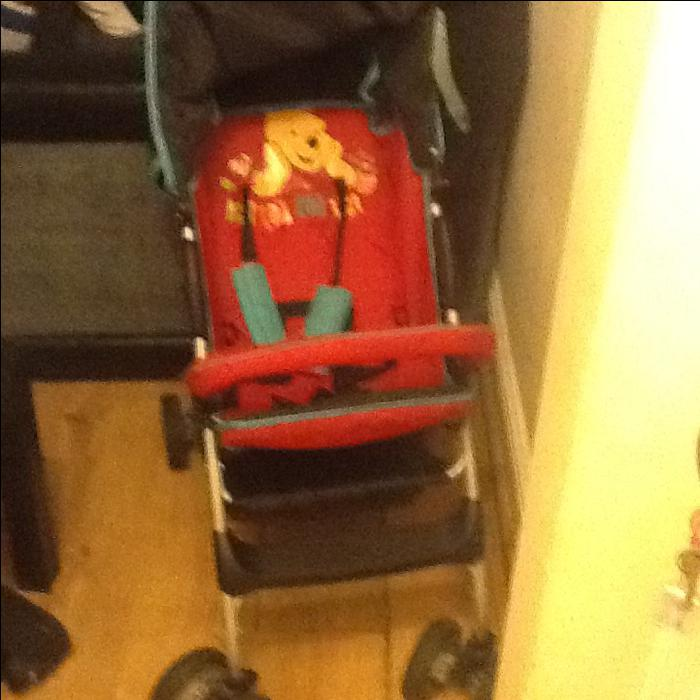 Sofa For Sale In Wolverhampton: Winnie The Poo Push Chair West Bromwich, Wolverhampton