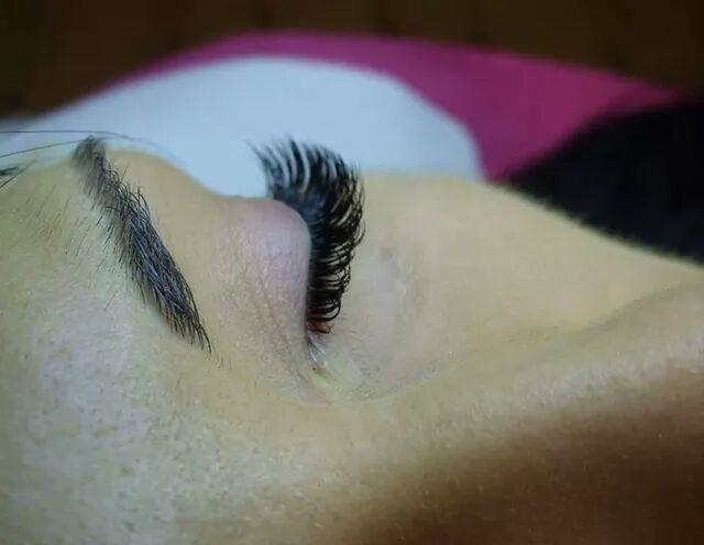 Mobile Eyelash Extensions Dudley Area Outside Black Country Region