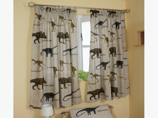 Curtains Ideas boys dinosaur curtains : BOYS DINOSAUR CURTAINS Oldbury, Sandwell