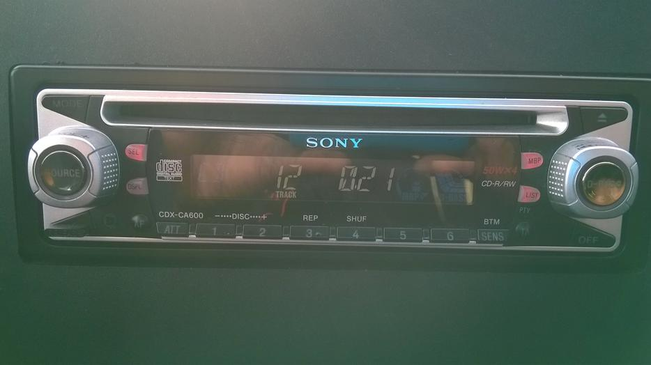 Sony Car Stereo For Sale Philippines