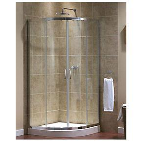 shower enclosure new with tray for sale sandwell dudley mobile. Black Bedroom Furniture Sets. Home Design Ideas