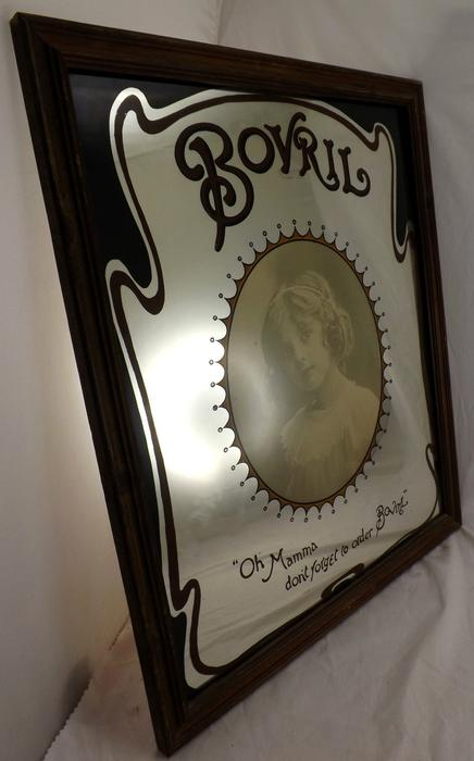 Antique Advertising Pub Mirrors For Sale Prices Start At
