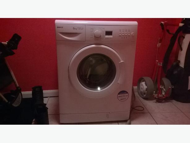washing machine stopped spinning