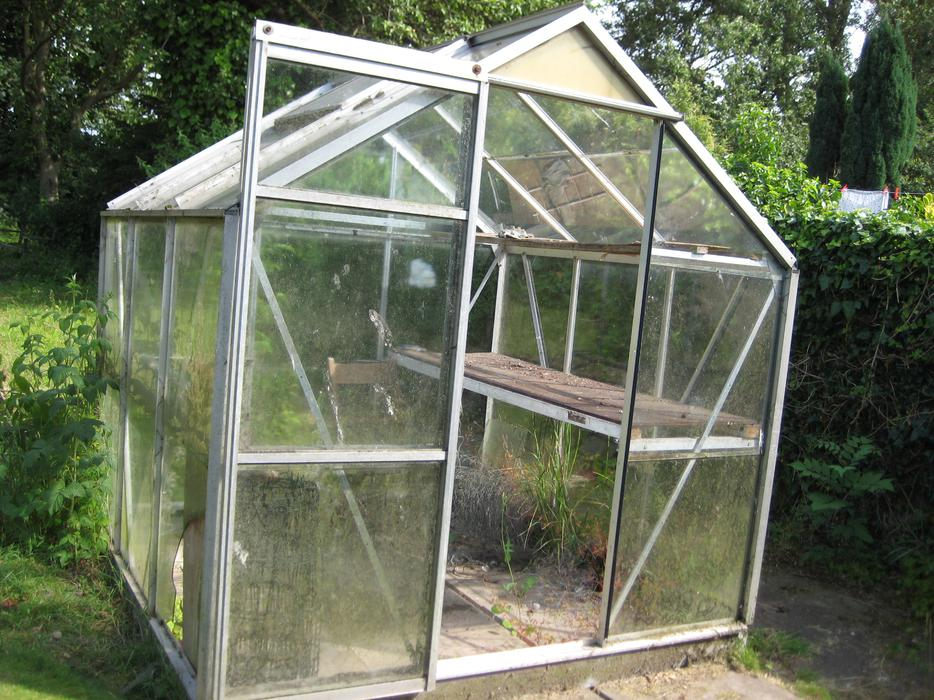 Greenhouse For Sale Walsall Wolverhampton