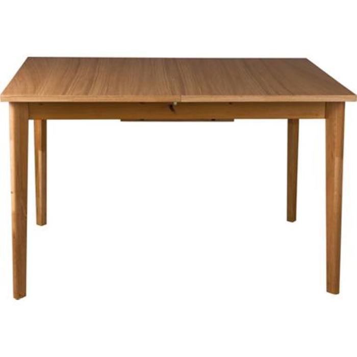 Dining Table Oak Extendable Hygena Merrick Bilston  : 104056768934 from usedwolverhampton.co.uk size 700 x 700 jpeg 22kB
