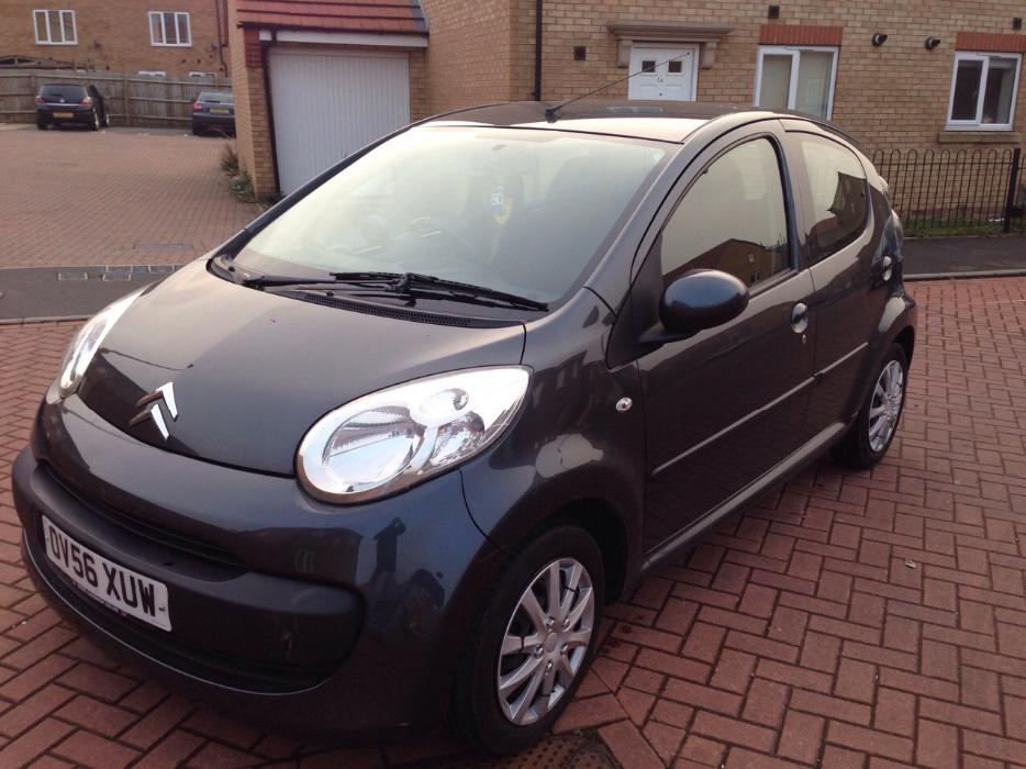 citroen c1 1 4 hdi diesel 12 months mot 20 tax cheap to. Black Bedroom Furniture Sets. Home Design Ideas
