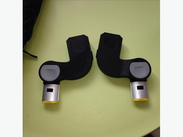 Icandy pear car seat adapters DUDLEY, Walsall