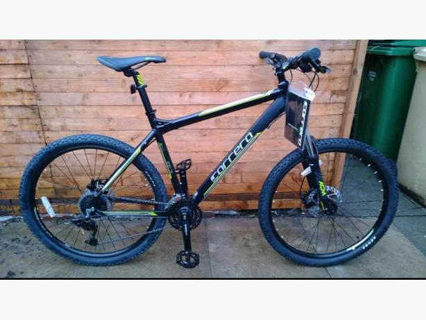  Log In needed £12,345 · CARRERA MOUNTAIN BIKES WANTED