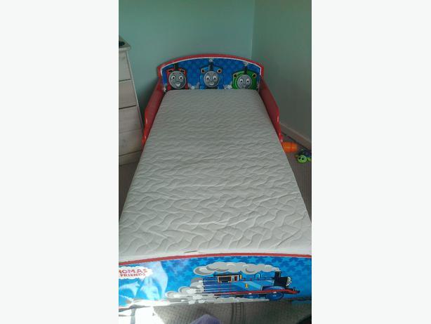 toddler bed mattress argos 2