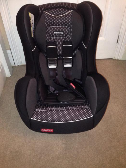 Car Seat Toy Fisher Price : Fisher price car seat wednesbury dudley