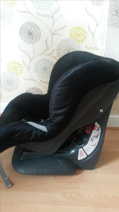 britax eclipse si reclining car seat 9 months dudley dudley. Black Bedroom Furniture Sets. Home Design Ideas
