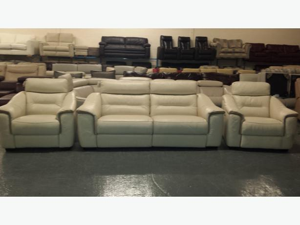 Htl leather sofa uk refil sofa for Htl sectional leather sofa
