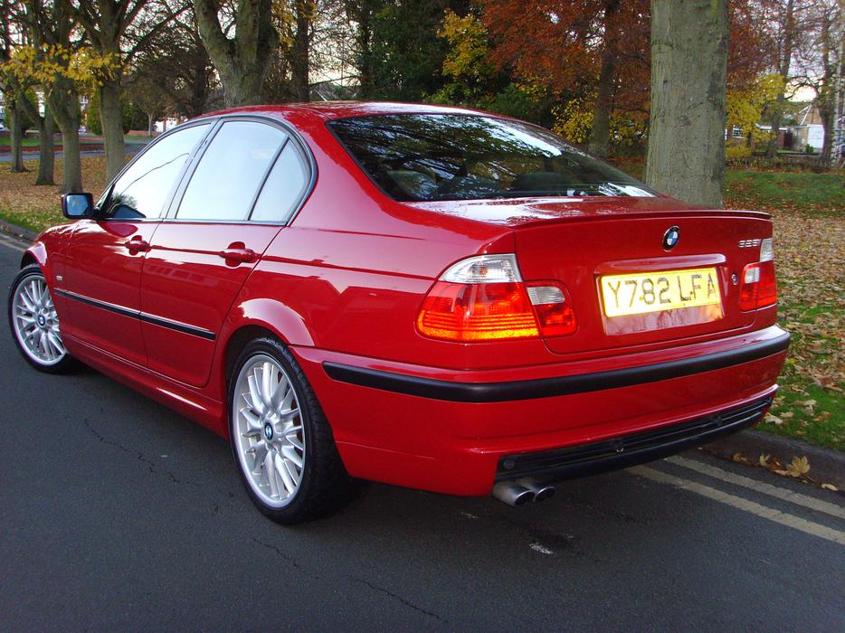 bmw 325i sport only 1 former keeper genuine 36000 miles with fsh walsall wolverhampton. Black Bedroom Furniture Sets. Home Design Ideas