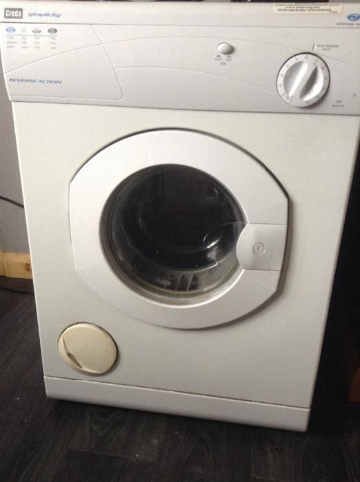 Creda Tumble Dryer Stourbridge Wolverhampton