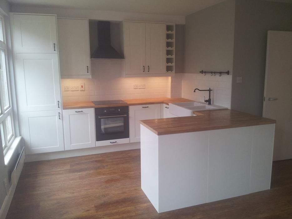 experienced kitchen fitters carpenters wolverhampton dudley. Black Bedroom Furniture Sets. Home Design Ideas