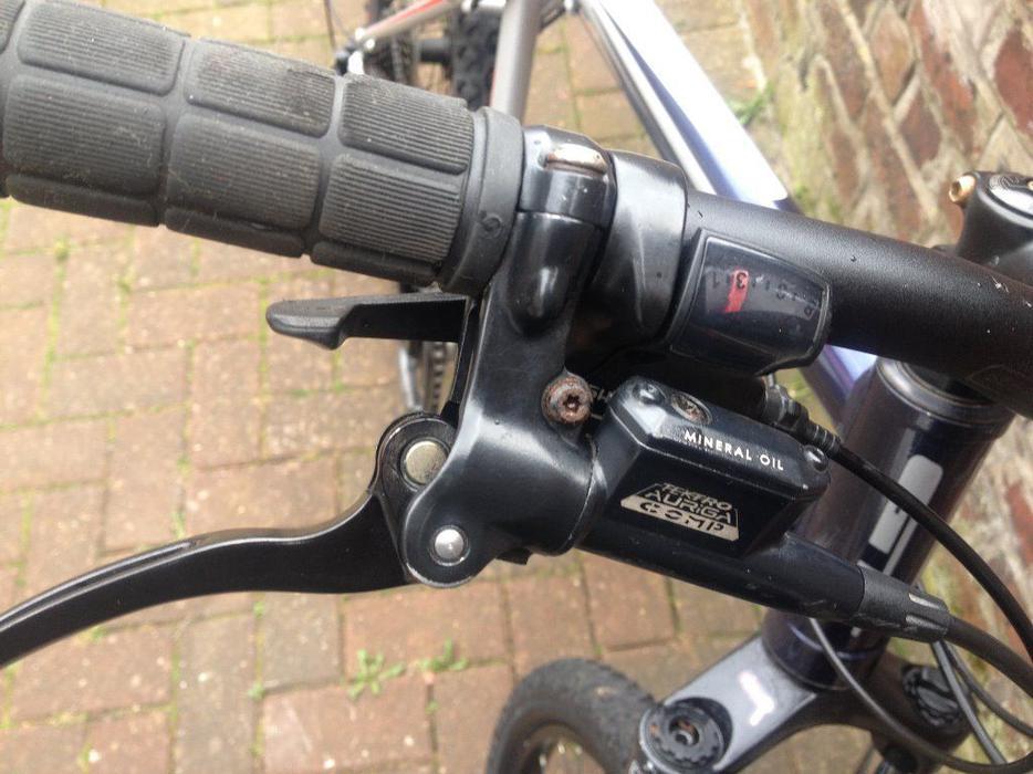 3a35e37502a GT aggressor xc3 top spec hydro brakes Rowley Regis, Dudley