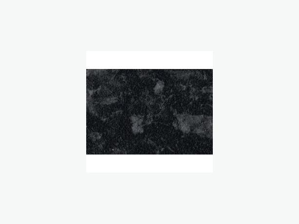 3000 x 600 x 30mm Kitchen Worktop - Black Slate Gloss - BRAND NEW