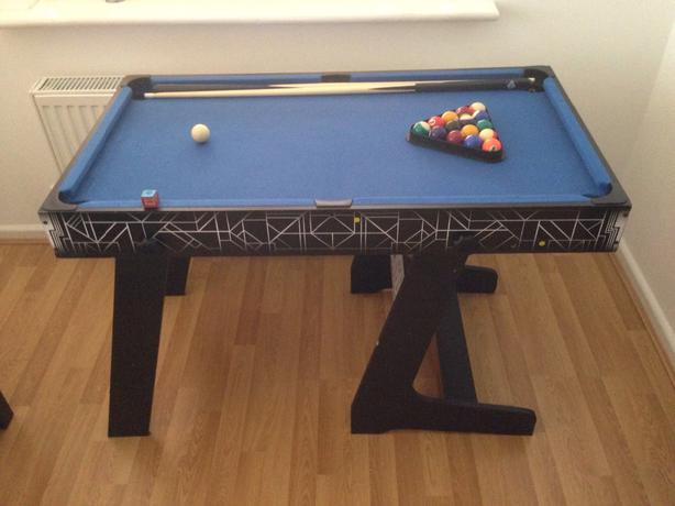 Childrens pool table brierley hill dudley for 10 feet pool table