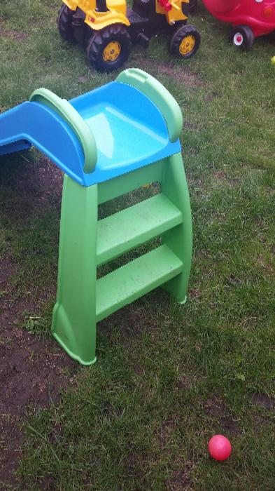 little tikes slide Brierley Hill, Dudley -> Kuchnia Zabawka Little Tikes