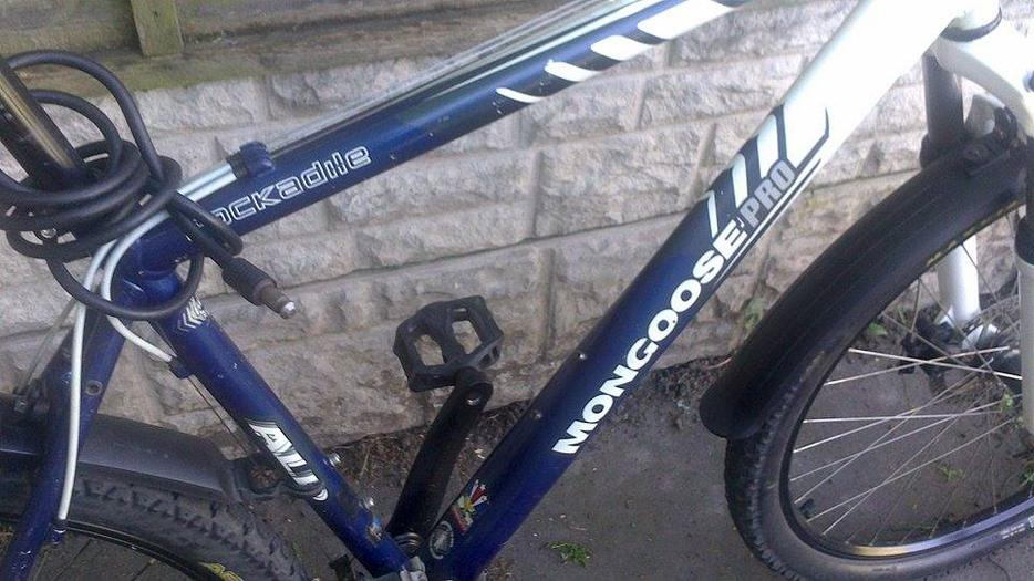 Mongoose Rockadile Pro 26 Quot Walsall Dudley