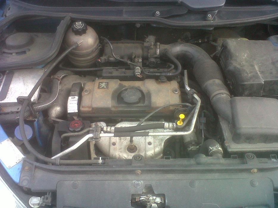 Peugeot 206 Central Locking Problems P206 Central Locking