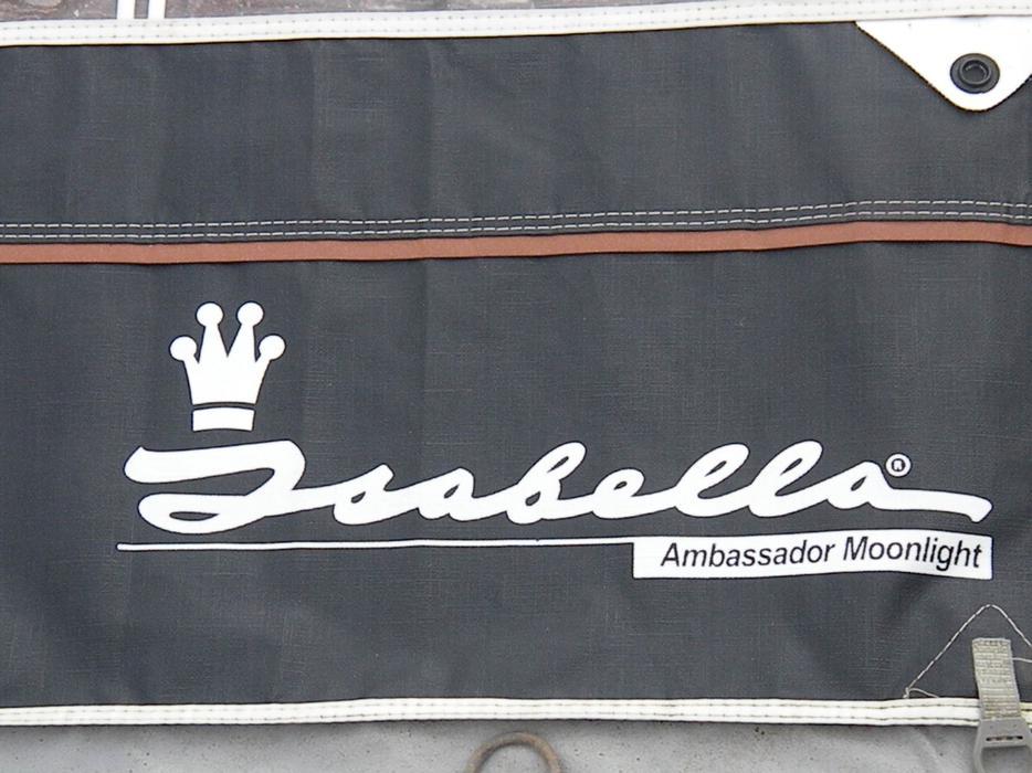 Isabella Ambassador Moonlight Awning 1100 DUDLEY, Walsall