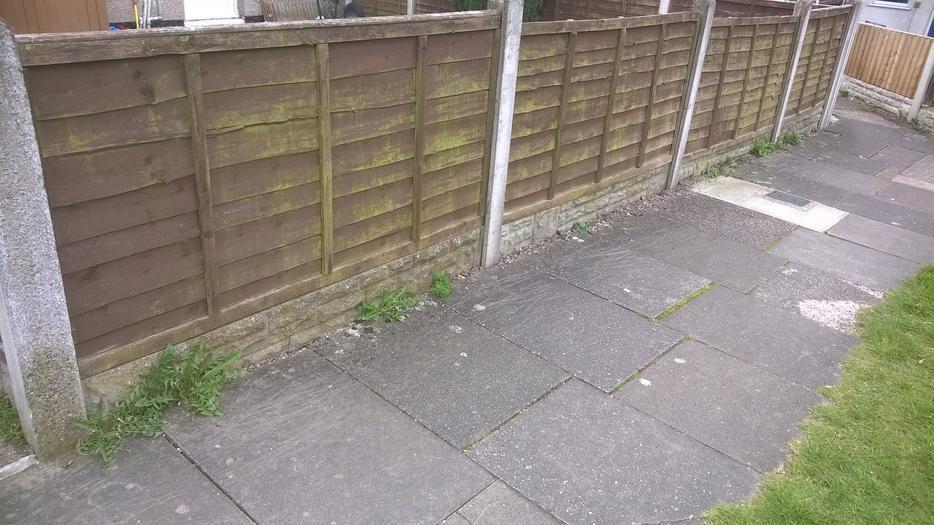 9 6x3 fence panels bloxwich wolverhampton. Black Bedroom Furniture Sets. Home Design Ideas