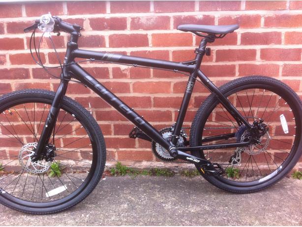  Log In needed £100 · Carrera bike wanted