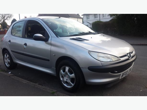 turbo 206 hdi peugeot 206 1 4 hdi turbo diesel van 30 per year tax 75 mpg west midlands cars. Black Bedroom Furniture Sets. Home Design Ideas