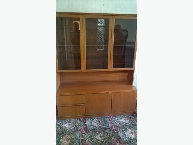 Display Cabinet Wall Unit Wolverhampton Dudley