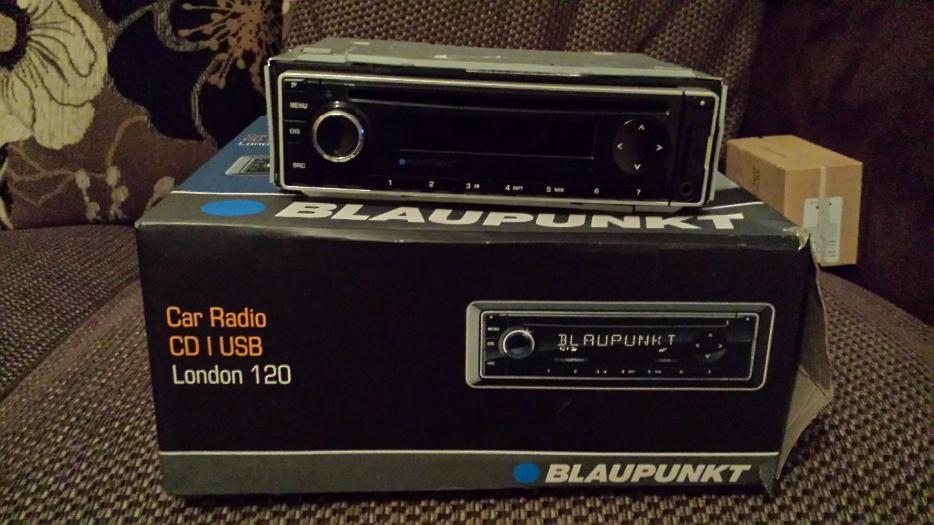 Blaupunkt Classic Car Radio Spares