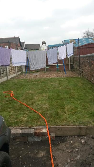 Cleaning services for your garden dudley dudley for Garden cleaning services
