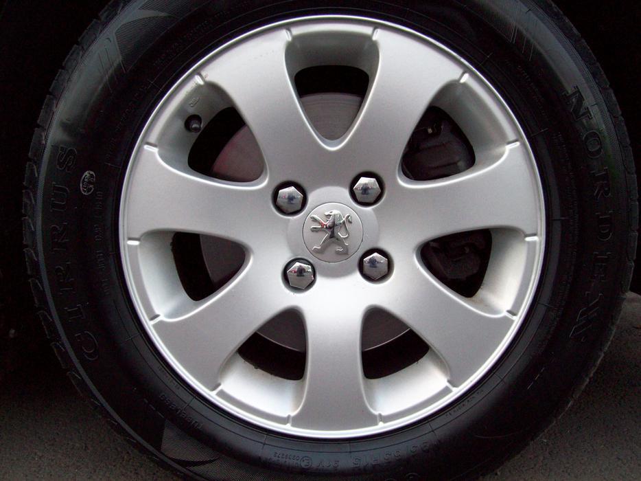 2005 Peugeot 307 1 4 X Line 3 Door Lovely Car