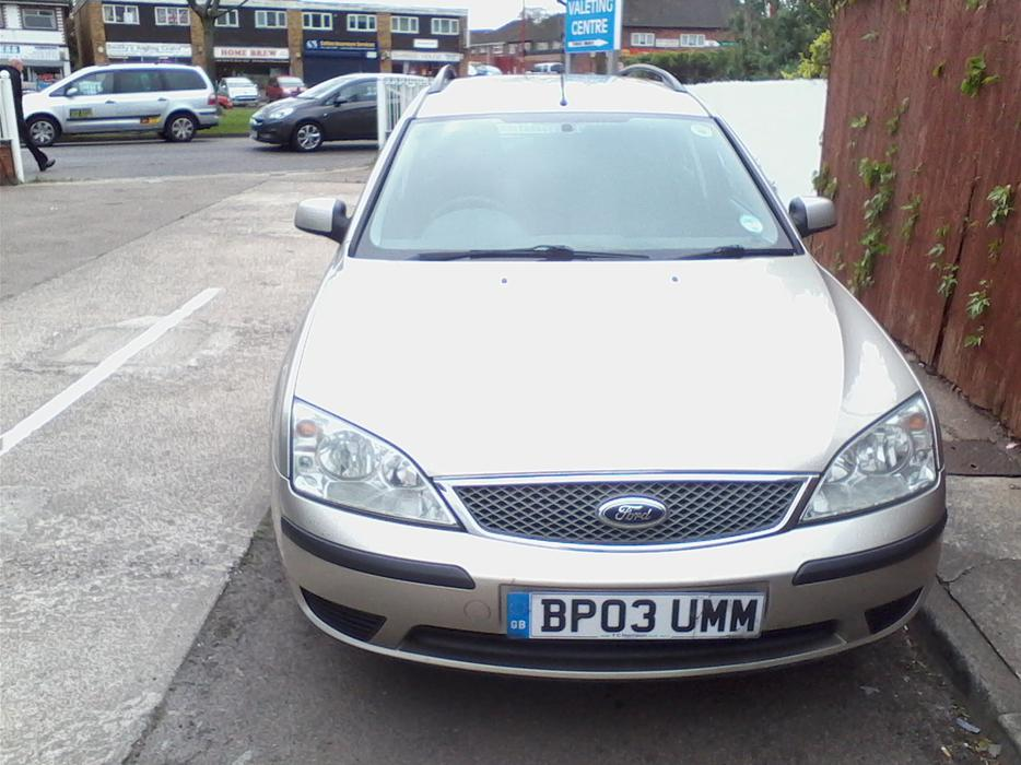 03 plate mondeo estate 11 months mot other black country location  dudley 2016 Vauxhall Corsa Old Vauxhall Corsa