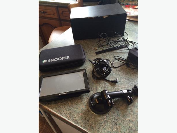 Snooper s8000