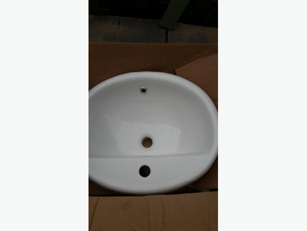 Used Bathroom Sinks : bathroom sinks DUDLEY, Dudley