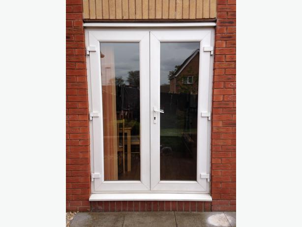 upvc patio door window wolverhampton dudley On used upvc patio doors