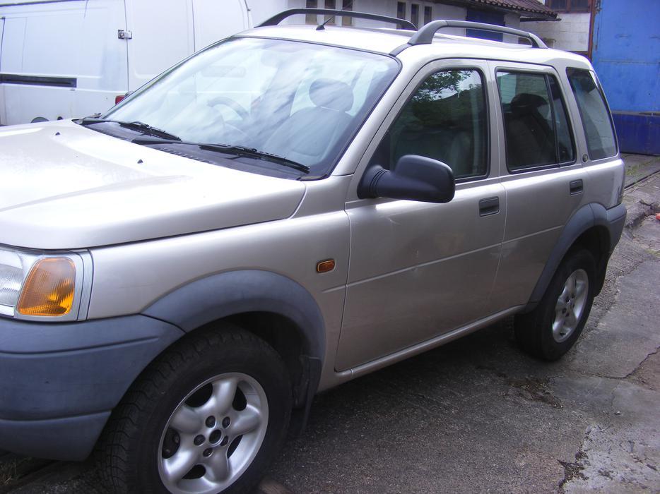 Land Rover Freelander Halesowen Walsall