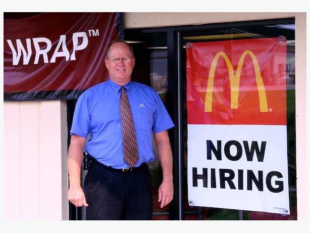 2015 Job vacancies Smethwick, Sandwell