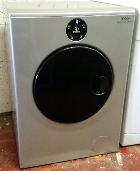 washing machine warranty