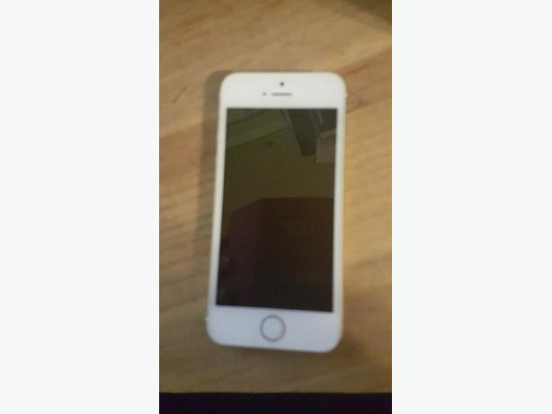 iPhone 5s 16gb gold/white Bushbury, Dudley