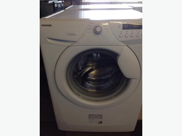 large load washing machine