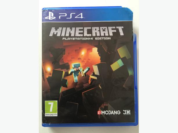 ... game for ps4 in excellent condition (case broken disc perfect