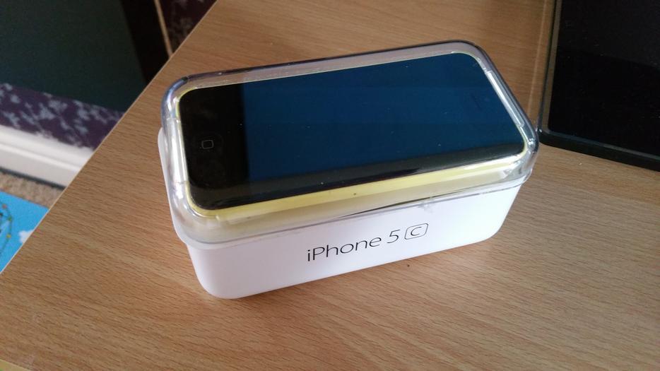 Iphone 5c 16gb Willenhall Wolverhampton