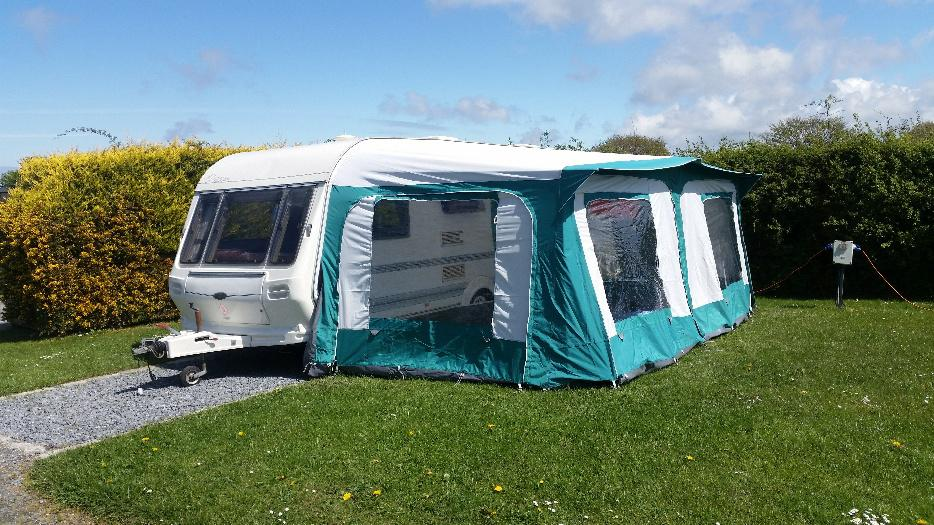 Caravan Stourbridge Dudley