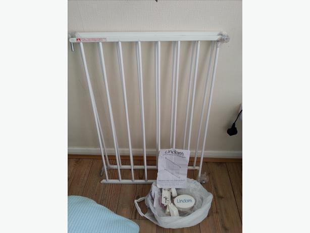 lindam extending wooden safety gate instructions 2