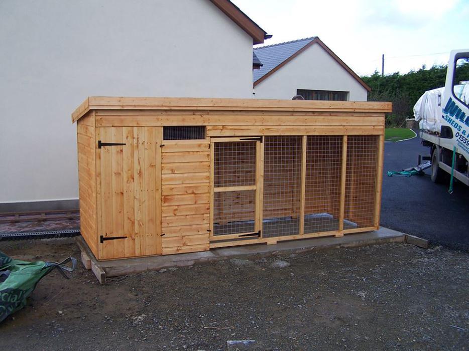 Dog Kennels Wolverhampton