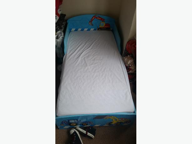 Toddler Bed WOLVERHAMPTON Wolverhampton