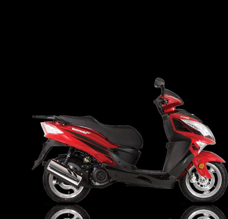 Bmw Youngstown: LEXMOTO FMS 125cc SCOOTER BRAND NEW 15 REG DUDLEY, Sandwell
