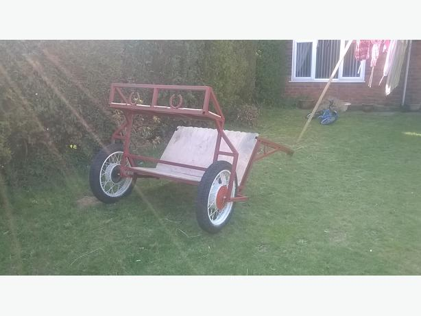 Row Cart Walsall Dudley